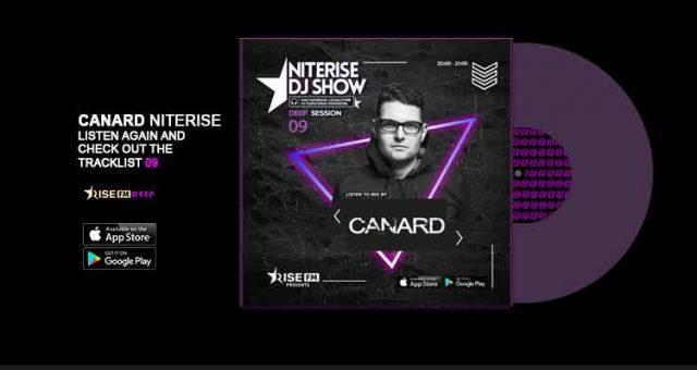 Canard NiteRise Series 09