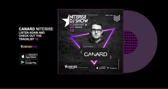 Canard NiteRise Series 10